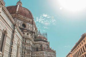 Duomo Firenze live institute